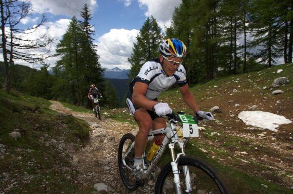 Alpentour Trophy, Schladming /AUT/ - 1. etapa, 29.5. 2009 - Karl Platt