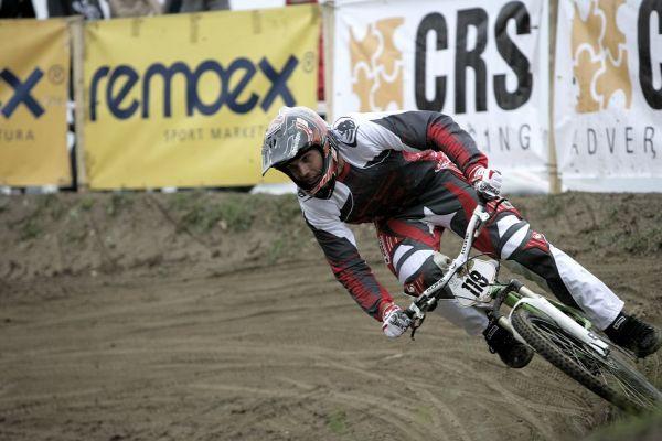 Znovín 4X Cup #1 Stodůlky 2009