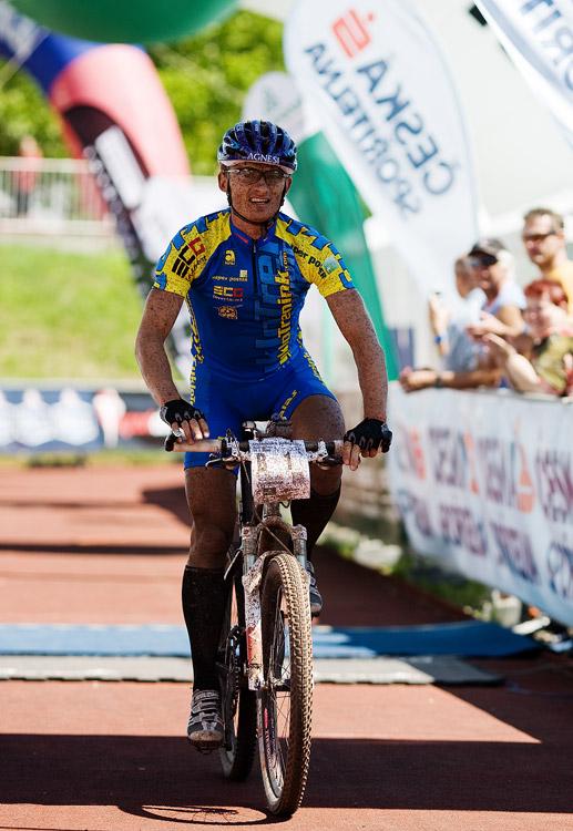 KPŽ Trutnovská 50 2009 - Jan Hruška