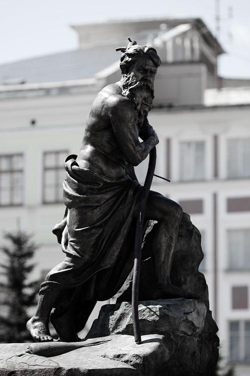 KPŽ Trutnovská 50 2009 - pod dohledem Krakonoše