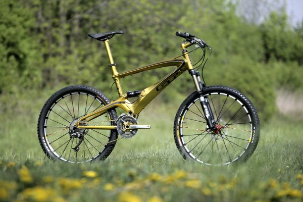 GT Golden Bike 2009