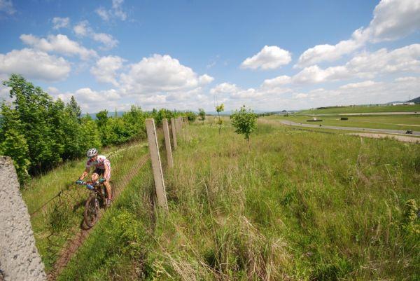 Specialized Extrém Bike Most 2009: