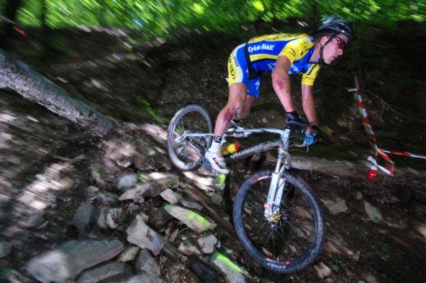 Specialized Extrém Bike Most 2009: Martin Horák