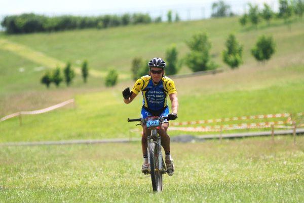 Specialized Extrém Bike Most 2009: Martin Horák třetí