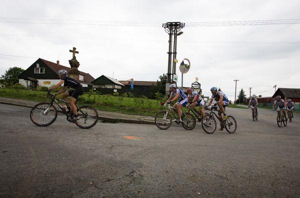 KPŽ 2009 Olomoucká 50
