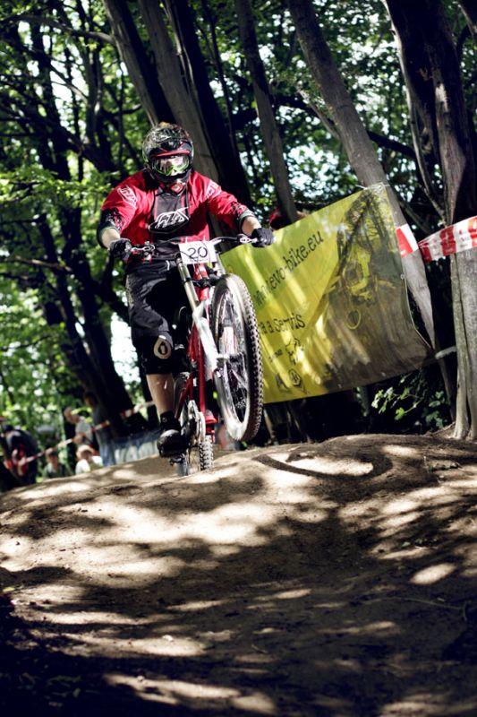 WBC No.3 Lípa 2009 - foto: Martin Husár