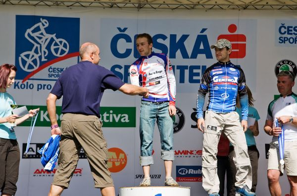 KPŽ Orlík 2009 - the best: M19