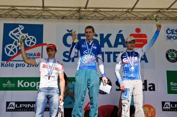 KPŽ Orlík 2009 - the best: M30