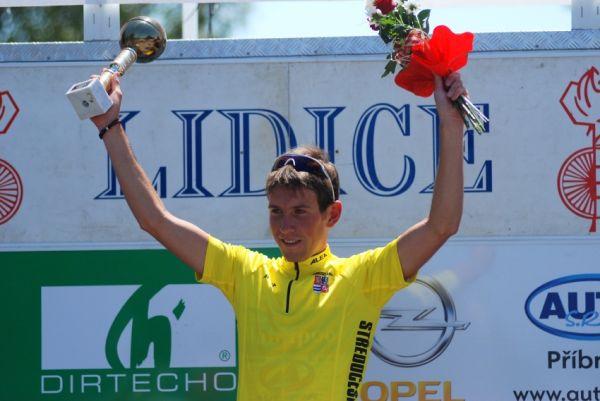 Lidice 2009 - Lidické okruhy: František Paďour celkovým vítězem letošních Lidic
