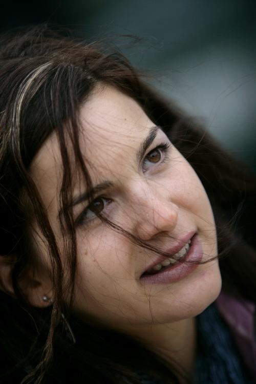 Pražské schody ČS 2009: Tereza Huříková