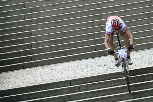 Pražské schody ČS 2009: Jaroslav Kulhavý