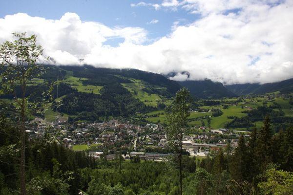 Alpentour Trophy, Schladming /AUT/ - 3. etapa 31.5. 2009 - Schladming