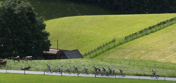 Alpentour Trophy, Schladming /AUT/ - 3. etapa 31.5. 2009