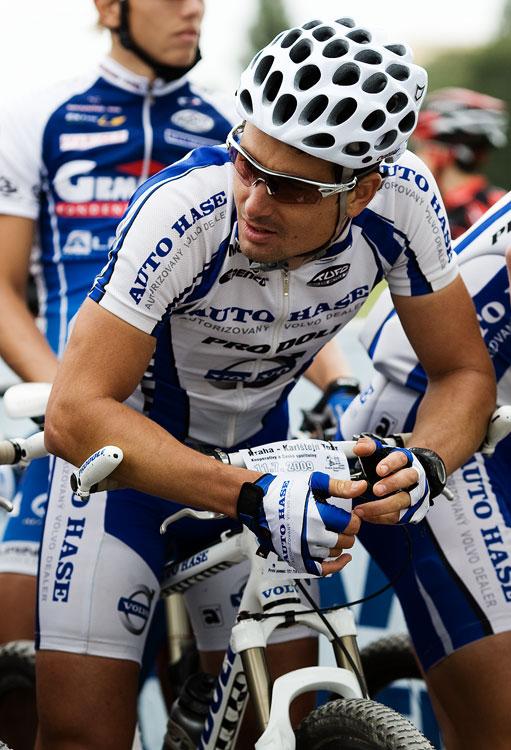 KP� Praha-Karl�tejn 2009 - Ondra Fojt�k