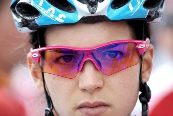 Mistrovstv� Evropy XC 2009 - Zoetermeer /NED/ - mu�i a �eny U23: Tereza Hu��kov�