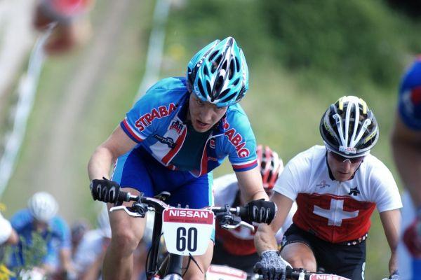 Mistrovství Evropy XC 2009 - Zoetermeer /NED/ - muži a ženy U23: Matěj Nepustil