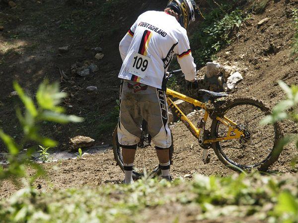 Mistrovství Evropy 4X 2009 - Ajdovščina /SLO/ foto: Rob Trnka