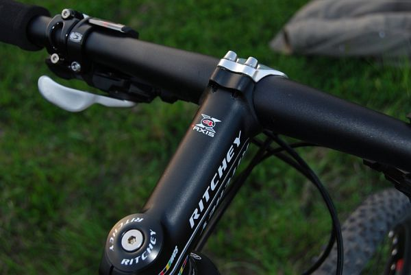 Ghost HTX Lector Carbon