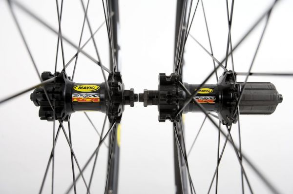 Mavic Crossride Disc 2009