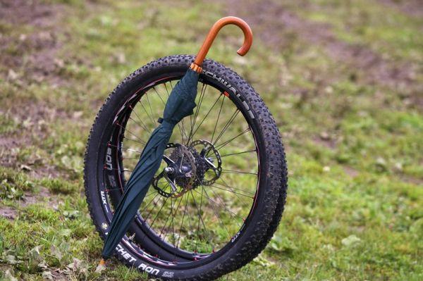 Merida Bike Vysočina 2009 - XCO - znamení celého víkendu....