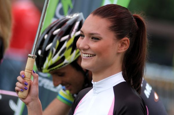 Merida Bike Vysočina 2009 - sprint: ... s Josem je sranda ...