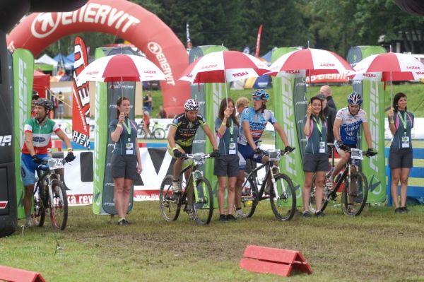 Merida Bike Vysočina 2009 - sprint: finále elity