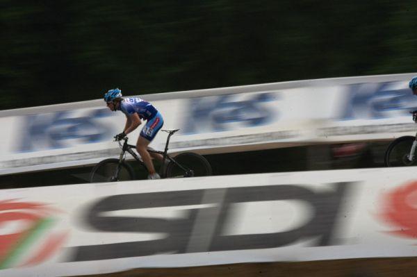 Merida Bike Vysočina 2009 - sprint - Jakub Magnusek