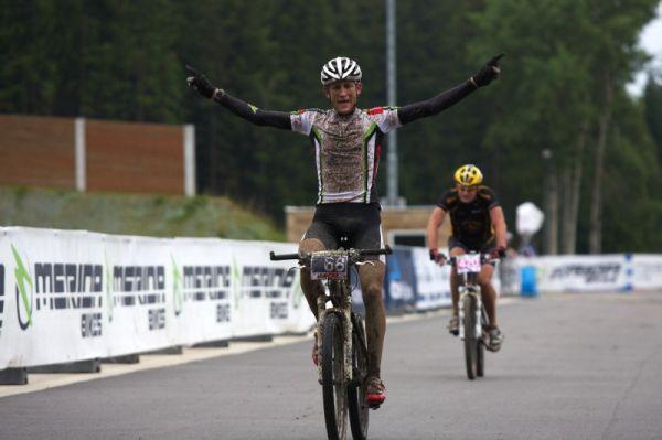 Merida Bike Vysočina 2009 - maraton