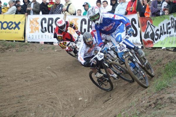 ČP 4X Stodůlky 2009 Foto F10 - Dana Weberová