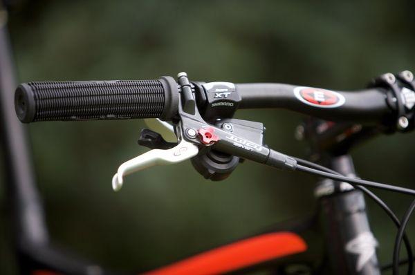 Santa Cruz Blur XC Carbon preview