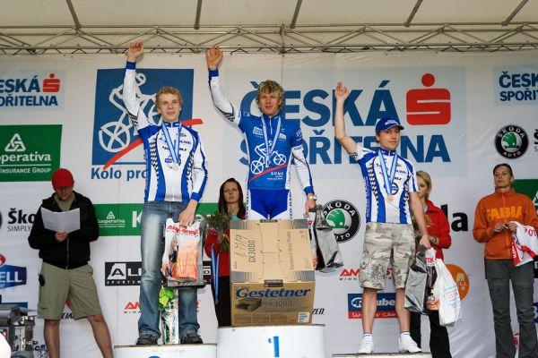 KPŽ 2009 Olomoucká 50 - M19