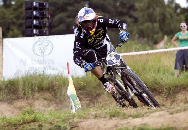 ČP 4X #2 Šumperk 2009