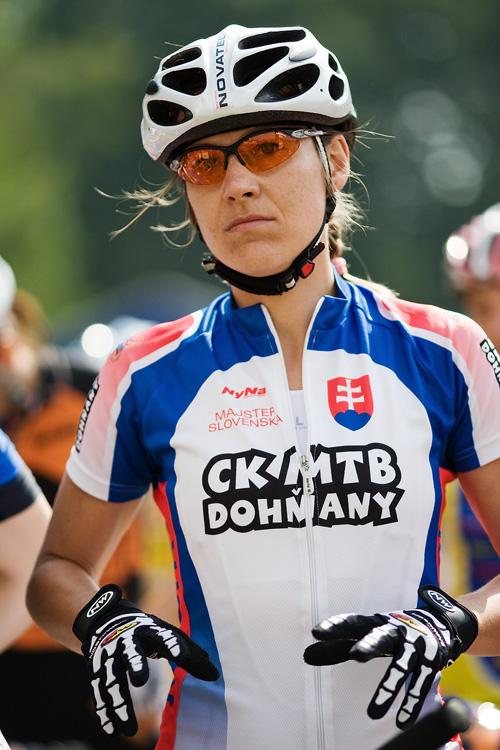 Ostravský Chachar 2009 - Janka Števková
