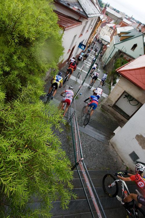 KPŽ Manitou Železné hory 2009