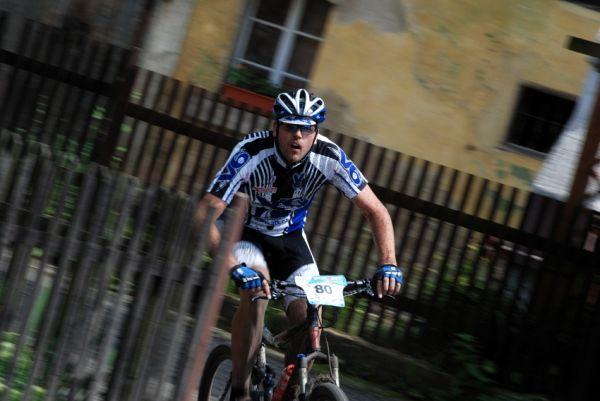Český pohár XCM #4 2009 - RWE Okoloústí: