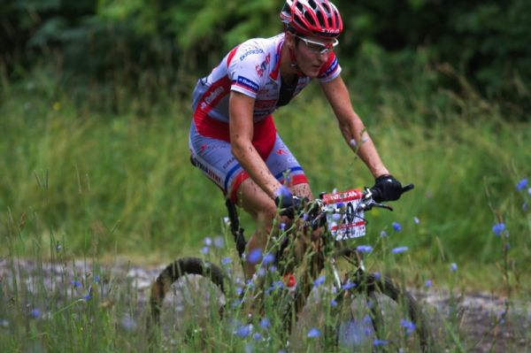 Nissan UCI MTB World Cup XC #5 - Mont St. Anne /KAN/ 26.7.2009 - Jaroslav Kulhavý