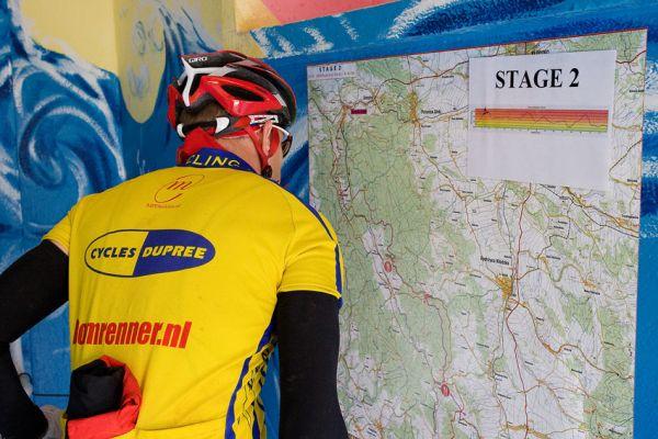 Bikechallenge 2009 - co nás dnes čeká???