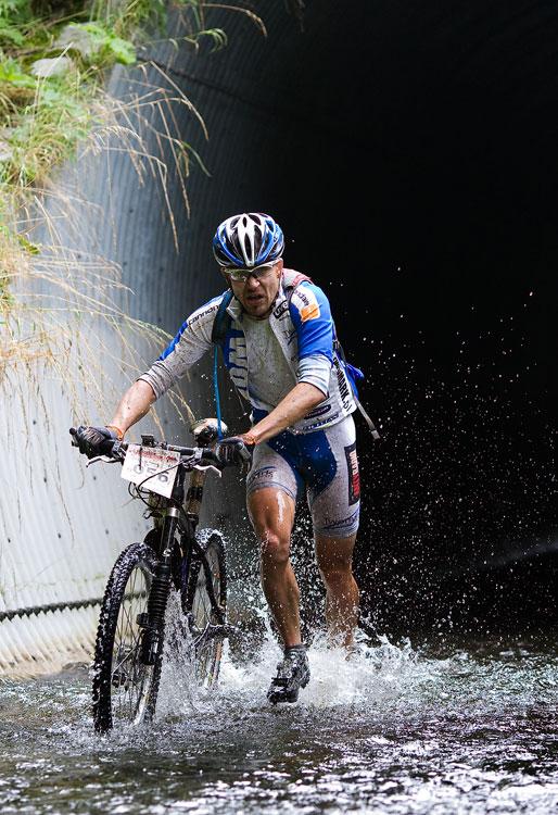 Bikechallenge 2009 - Pawel Urbanczyk (POL)