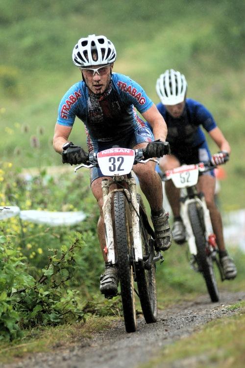 Mistrovství Evropy XC 2009 - Zoetermeer /NED/ - muži & ženy Elite: Pavla Havlíková