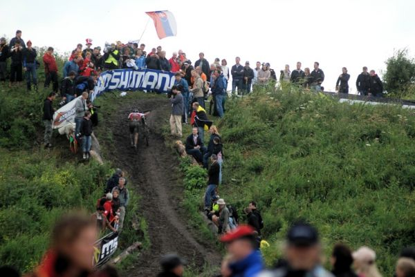 Mistrovství Evropy XC 2009 - Zoetermeer /NED/ - muži & ženy Elite: