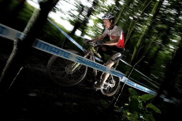 Mistrovství Evropy XC 2009 - Zoetermeer /NED/ - muži & ženy Elite: Ralph Naf