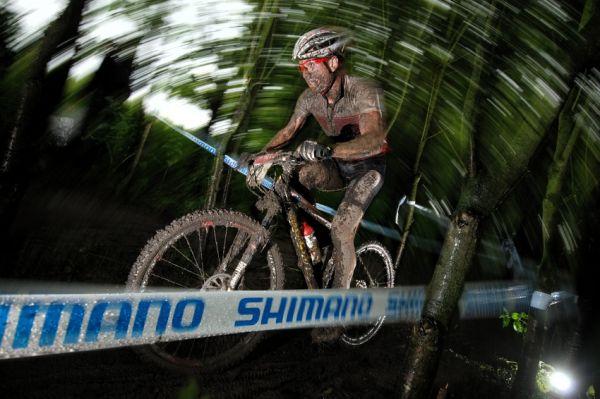 Mistrovství Evropy XC 2009 - Zoetermeer /NED/ - muži & ženy Elite: Florian Vogel titul neobhájil