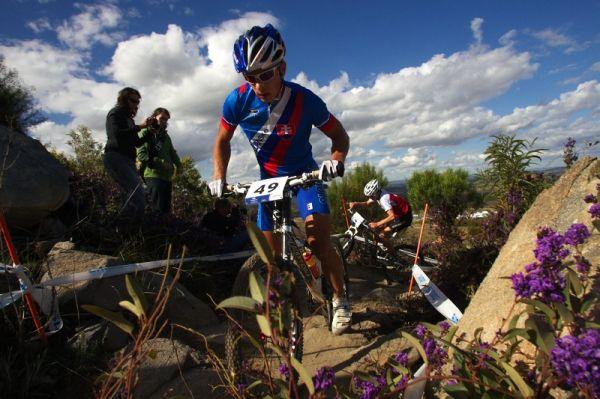 Mistrovství světa MTB XC 2009, Canberra /AUS/ - Peter Sagan