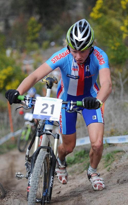 Mistrovství světa MTB XC 2009, Canberra /AUS/ - Jan Nesvadba