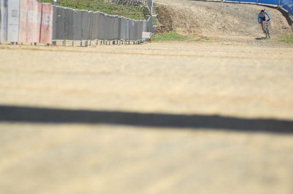Mistrovství světa MTB 2009, Canberra - juniorky: