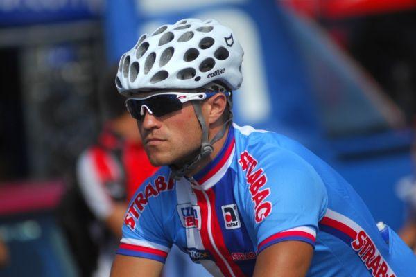 Mistrovství světa v MTB maratonu 2009 - Graz /AUT/: Ivan Rybařík