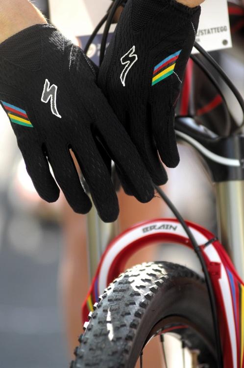 Mistrovství světa v MTB maratonu 2009 - Graz /AUT/: Susi