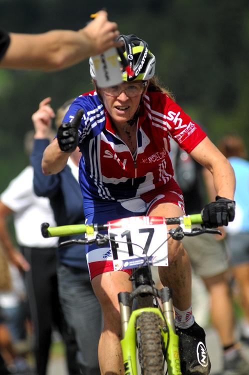 Mistrovství světa v MTB maratonu 2009 - Graz /AUT/: