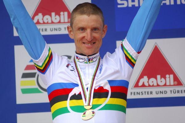 Mistrovství světa v MTB maratonu 2009 - Graz /AUT/: Roel Paulissen obhájil titul mistra světa