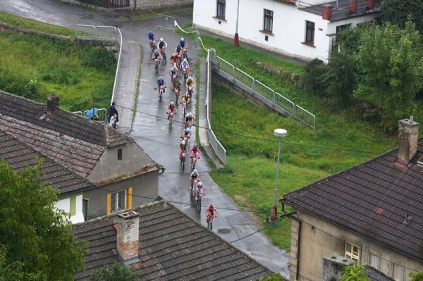 Český pohár XCO #5 - Kutná Hora 22.8. 2009